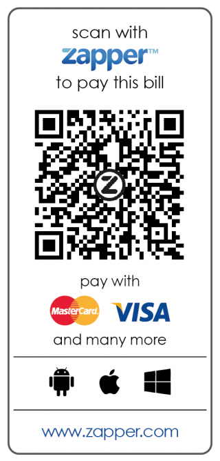 Zapper Payment Hyper Link
